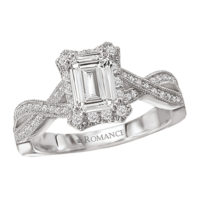 romance engagement rings st louis park mn