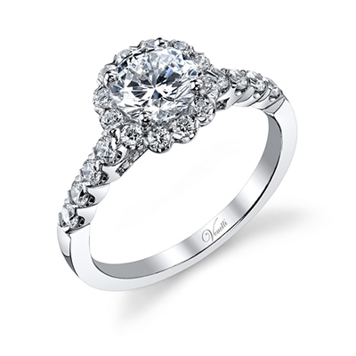 custom engagement rings st louis park mn