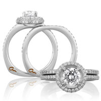 custom wedding set golden valley mn