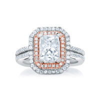 engagement ring jeweler golden valley mn