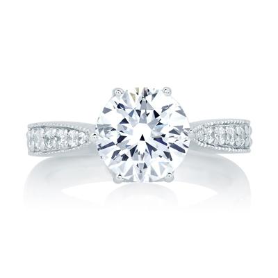 diamond engagement ring golden valley mn