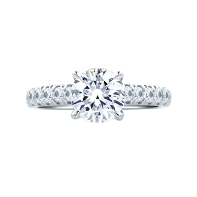 diamond engagement ring golden valley mn