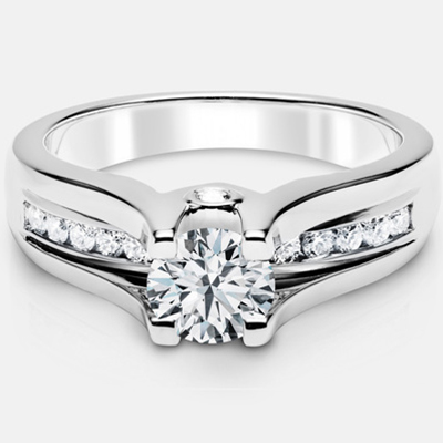 engagement rings st louis park mn