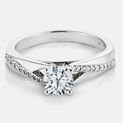 diamond engagement rings st louis park mn