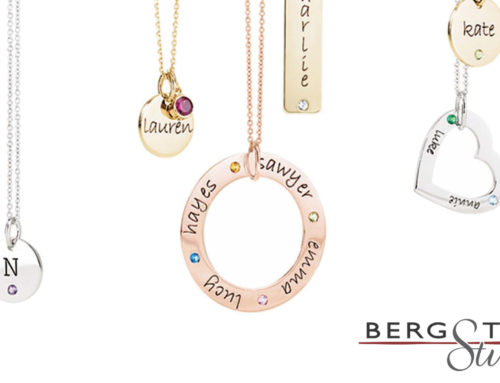 Mother's Day Gifts – Custom Jewelry & More!