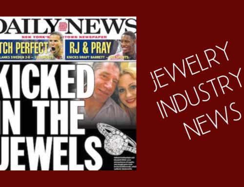 Online Retailer Enchanted Diamonds Liquidates