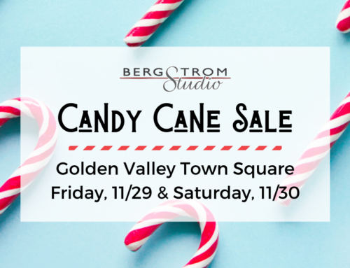 Candy Cane Sale at Golden Valley Town Square